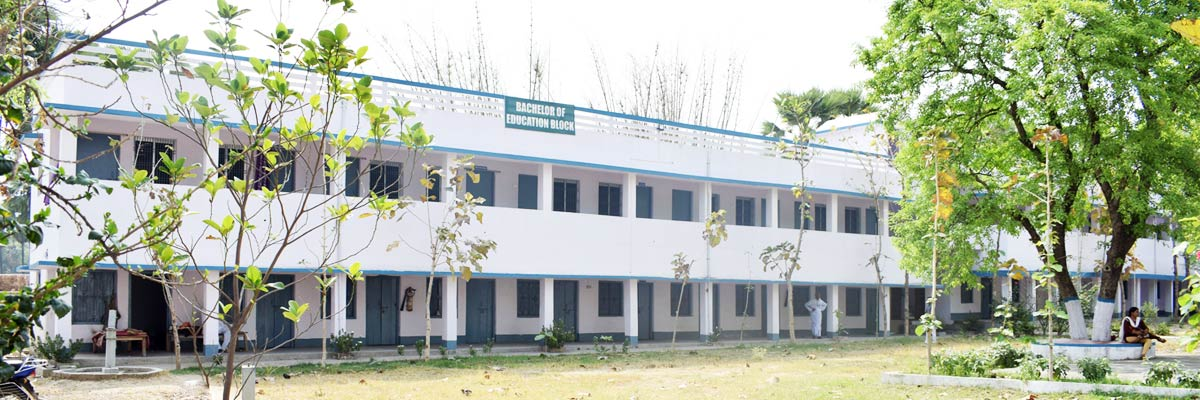 Mahabodhi Teachers Training College – Affiliated to Magadh